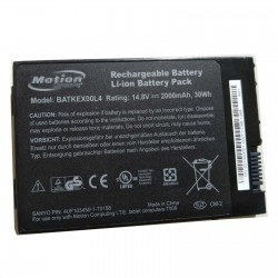 Replacement Motion 14.8V 30Wh BATKEX00L4 Battery