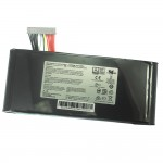 BTY-L77 83.25Wh Replacement Battery for MSI GT72S Tobii GT72 Laptop