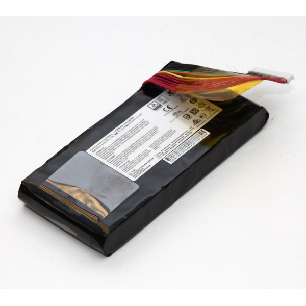 BTY-L78 5225mAh 75.24WH Battery for MSI GT62 GT80 GT73 GT83VR GT73VR