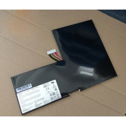 Replacement  MSI 11.4V 52.89wh MS-16H2 Battery