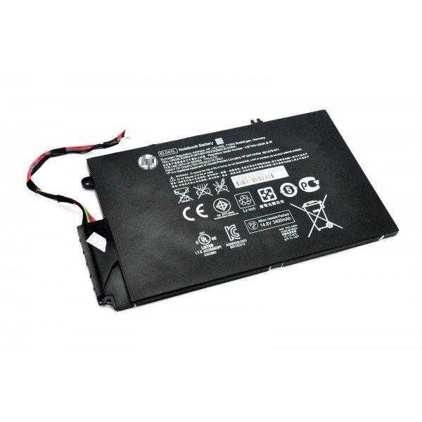 Replacement New HP Envy TouchSmart 4-1000 HSTNN-IB3R EL04XL Battery