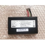 GI5KN-11-16-3S1P-0 Replacement Battery For Hasee Z7M-KP7G1 Z7-KP7GC Z7-KP7D2/KP7GT
