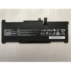 MSI BTY-M49 Prestige 14 Prestige 14 A10M Laptop Battery