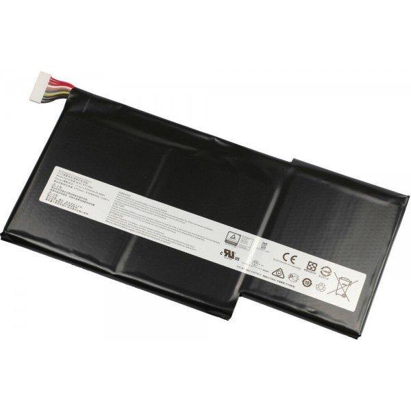 MSI BTY-M6J GE63 GE65 GF63 GF63 8RC GS63 Clevo WS63 WS63 7RF Battery