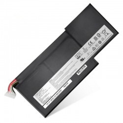 Replacement MSI 11.4V 52.4Wh BTY-M6K Battery