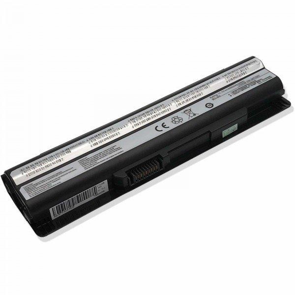 MSI BTY-S14 BTY-S15 A6500 FR400 FR600 FR620 FR700 11.1V 4400mAh laptop battery