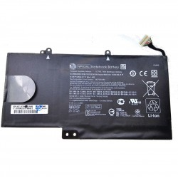 Replacement Hp 11.4V 43Wh TPN-Q147 Battery
