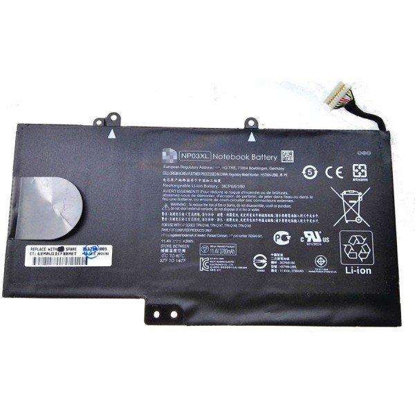 Replacement New HP Pavilion X360 13-A010DX HSTNN-LB6L NP03XL Battery