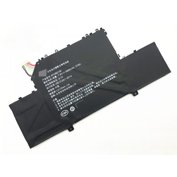 XIAOMI Air 12.5 Inch R10B01W R10BO1W laptop battery