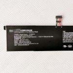 XiaoMi INCHMI PRO 15.6 R15B01W Replacement Battery