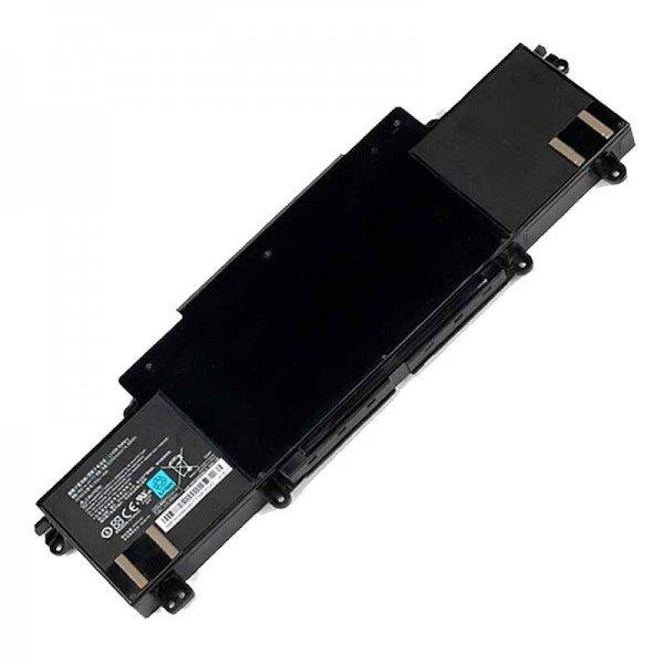 SQU-1406 Battery for ThundeRobot 911M 911GT 911-E1 911-S1 911-T1 911-T2 78.88WH
