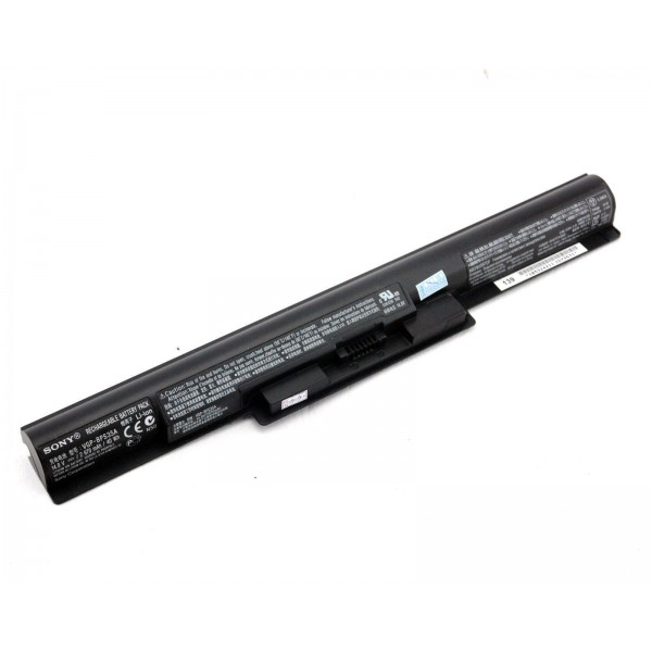 Replacement New VGP-BPS35A 40Wh Battery for Sony Vaio 14E 15E SVF14215SC SVF15218SC