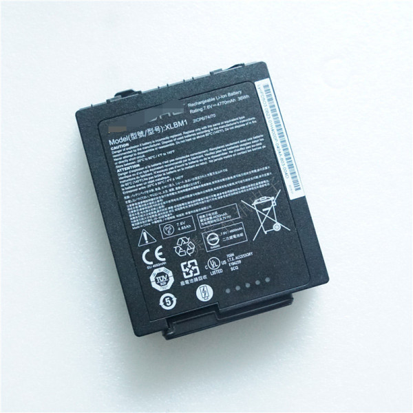 XPLORE XLBM1 0B23-01H4000P, 0B23-023U000P LynPD5O3 Laptop Battery