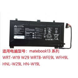 Replacement Asus 7.8V 38Wh C21Pq9H Battery