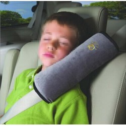 10pcs/lot Detachable Seatbelt Pillow Baby Auto Pillow Car Safety Belt Protect Shoulder Pad adjust Vehicle Seat Belt Cushion Headrest Neck Support for Kids Children Adult