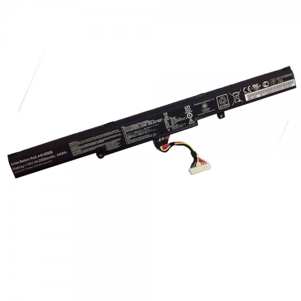 Replacement New A41-X550E Battery For Asus X450 X450E X450J X450JF A450J A450JF F450