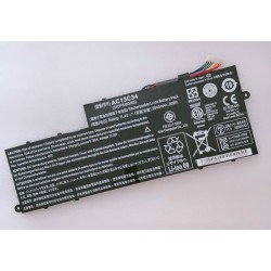 Replacement  Acer 11.4V 2640mAh 30Wh KT.00303.005 Battery