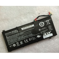 Replacement Acer 11.4V 4605mAh 52.5Wh AC14A8L Battery