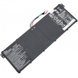 Replacement  Acer 11.4V 3220mAh 36Wh AC14B13J Battery