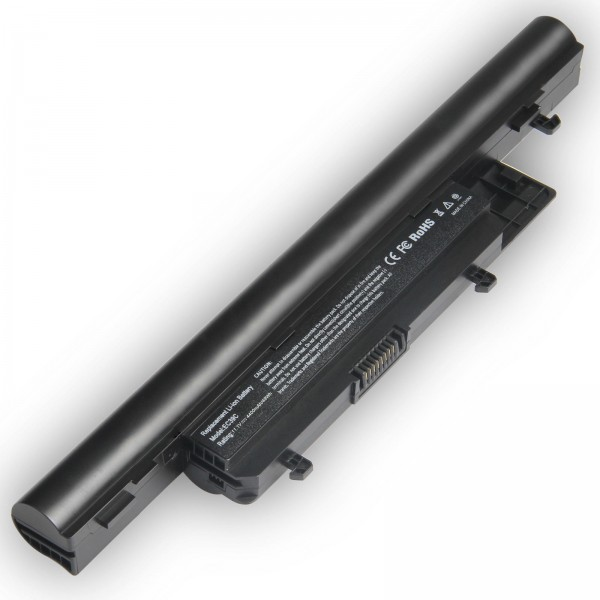 AL10E31 AL10F31 6 Cell Replacement Battery for Acer ID49C12u ID59C Series Gateway EC39C EC49C ID43A