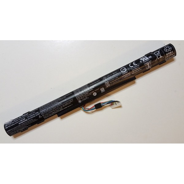 Replacement Acer AL15A32 E5-553G E5-772G E5-573G Laptop Battery