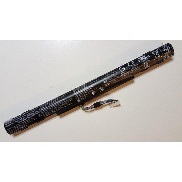 Replacement Acer AL15A32 E5-553G E5-772G E5-573G Laptop Battery