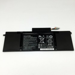 Replacement  Acer 7.5V 6060mAh 45Wh AP13D3K Battery