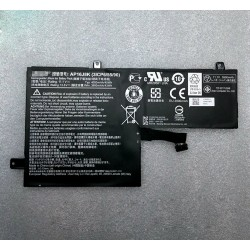 Replacement  Acer 11.1V 45Wh  AP16J8K Battery