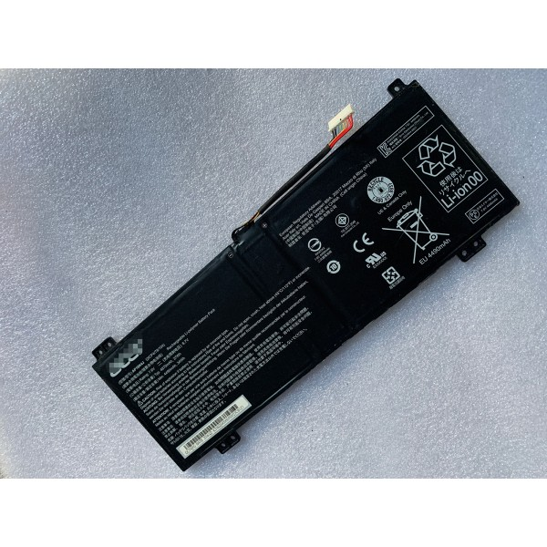 Replacement Acer AP16K4J Chromebook Spin 11 R751T Laptop battery