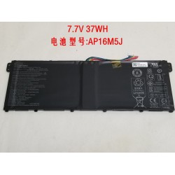 Replacement Acer 15V 3560mAh/53Wh KT.00403.015 Battery