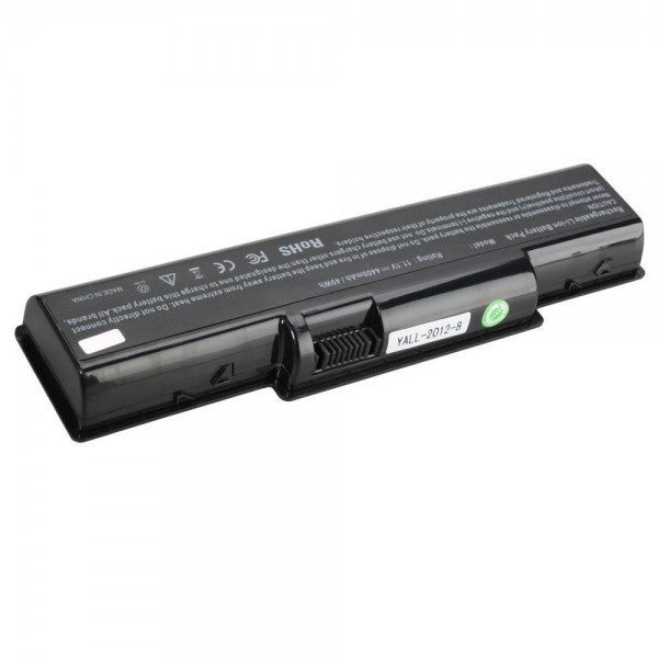 AS07A31 6 cell Replacement Battery for Acer Aspire 4710 4710G 4720G 4730Z 4920G 4930G