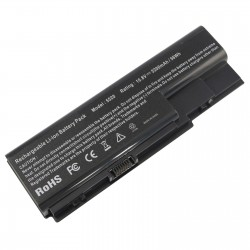 Replacement  Acer 10.8V 5200mAh AK.006BT.019 Battery