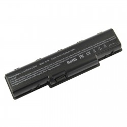 Replacement  Acer 11.1V 5200mAh AS09A36 Battery