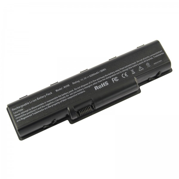 Replacement New Battery for Acer Aspire 5334 5541 5541G 5732Z 5732ZG 5734Z AS09A71 AS09A73