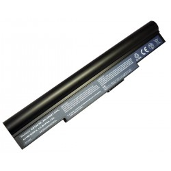 Replacement  Laptop Battery 14.8V 4400mAh LC.BTP00.132 8 Cell Battery