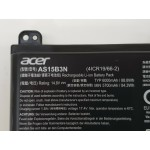 Acer Predator G9-791 AS15B3N KT.00803.004 6000mAh 88.8Wh Battery