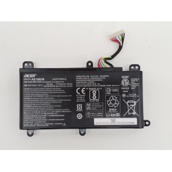 Replacement  Acer 14.8V 6000mAh 88.8Wh KT.00803.004 Battery