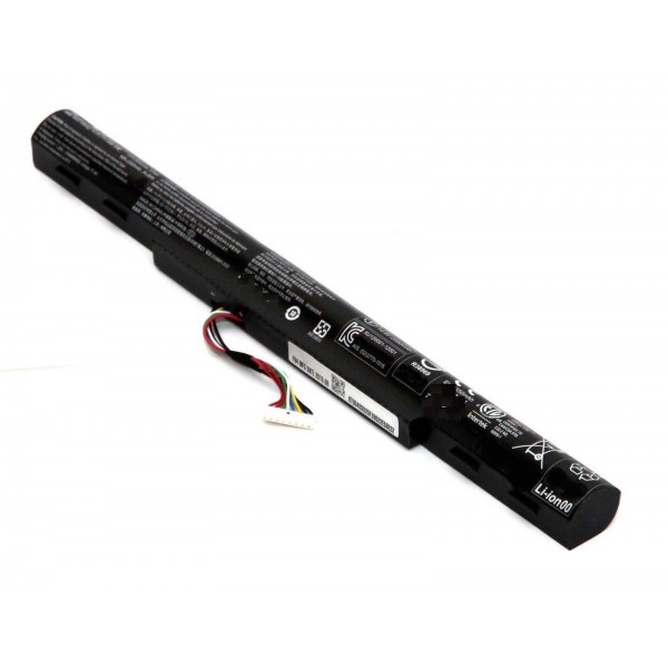 AS16A5K AS16A8K Replacement Battery for Acer Aspire E5-475G 774G 575G 523G 553G 573G