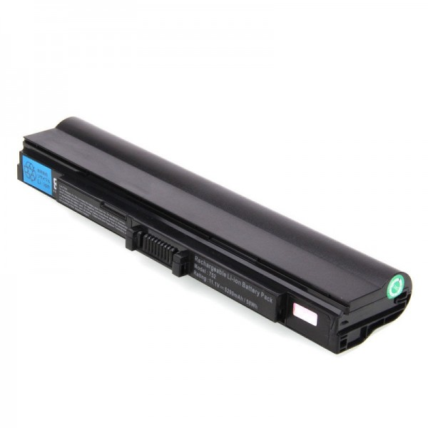 UM09E56 UM09E70 UM09E71 UM09E78 Replacement Battery for Acer Aspire 1810T 1410 1810​TZ