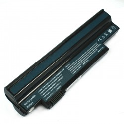 Replacement  Acer 10.8V 5200mAh 6Cell BT.00304.008 Battery