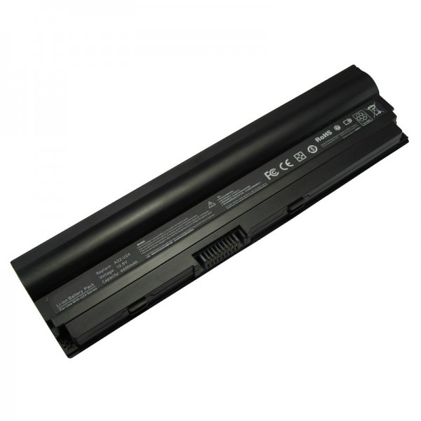 A31-U24 A32-U24 6 Cell  Replacement Battery for ASUS U24E U24 Series