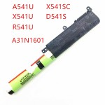 A31N1601 36Wh Battery for Asus Notebook X Series X541UV X541SA