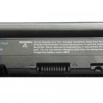 Replacement 6 cell ASUS A32-1025 A32-1025b A32-1025c Eee PC 1025 Laptop Battery