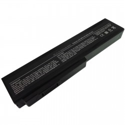 Replacement  Asus 11.1V 4400mAh A33-M50 Battery