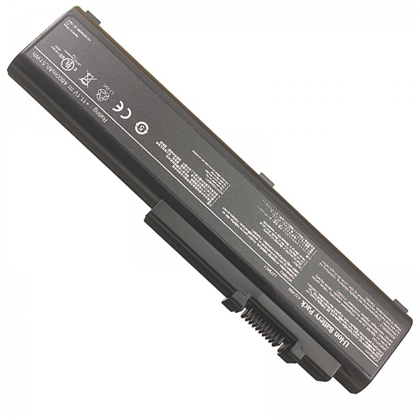 A32-N50 A33-N50 Rreplacement Battery for Asus 90-NQY1B2000Y L0790C1 N50 N51