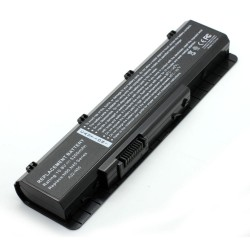 Replacement  Asus 10.8V 5200mAh 70-N5F1B1000Z 6 Cell Battery