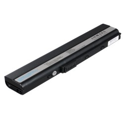 Replacement  Asus 11.1V 4400mAh A42-N82 Battery