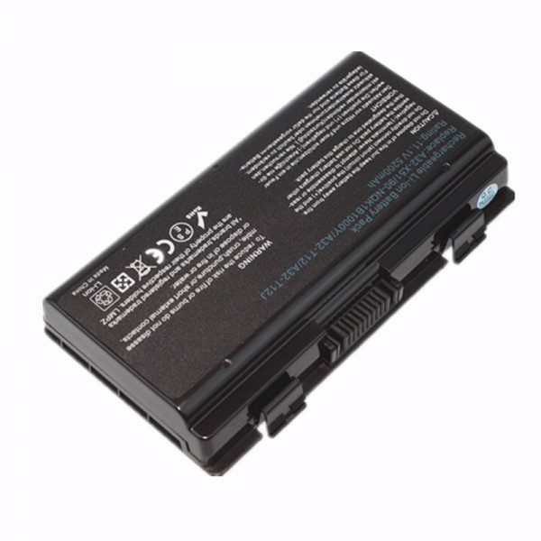 Asus  A31-T12 A32-T12 A32-X51 T12 T12C X51L X51R laptop battery