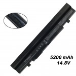 A32-U46 A41-U46 A42-U46  8 cell Replacement Battery for ASUS U46 U46E U46J U46JC U56
