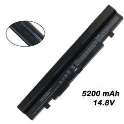 Replacement  Asus 14.8V 5200mAh 8 cell A41-U46 Battery